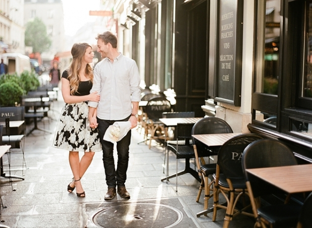 How an attitude of gratitude can make you a happier couple!Photo from  Abby Grace Photography