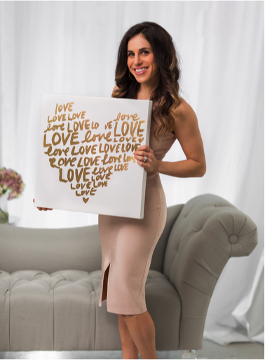 The Millennial Love Expert, Samantha Burns, M.A., LMHC is a Licensed Counselor & Dating Coach