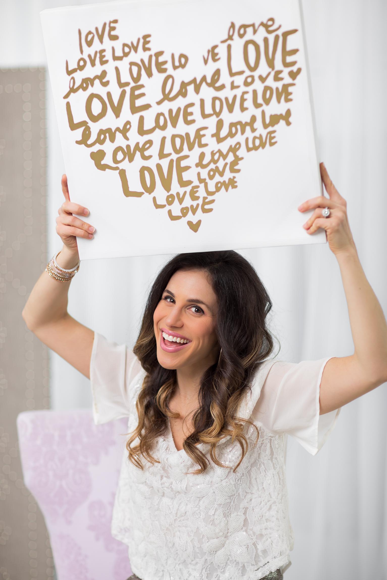 The Millennial Love Expert Samantha Burns