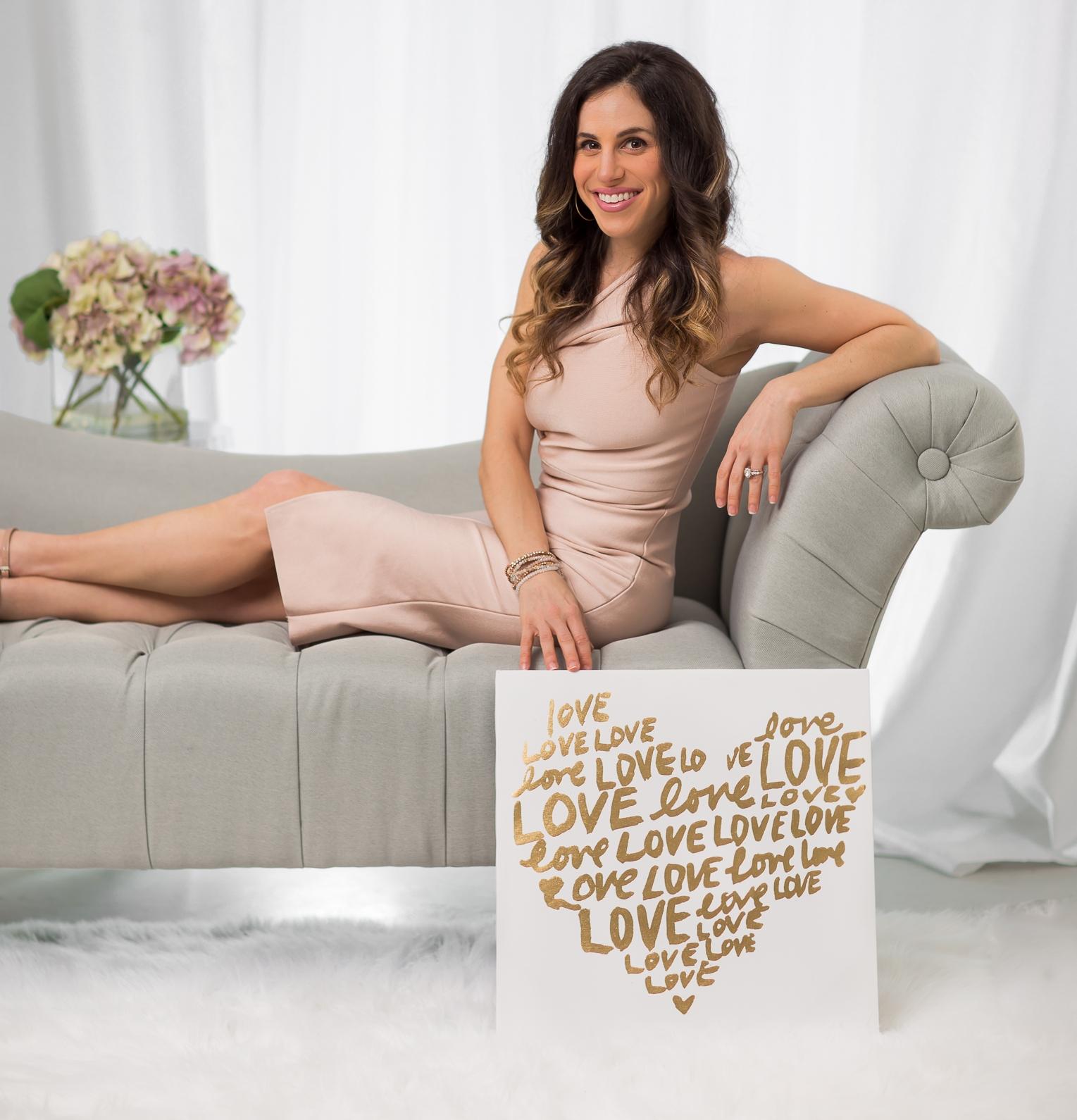 The Millennial Love Expert, Samantha Burns, Dating and Relationship Coach.JPG