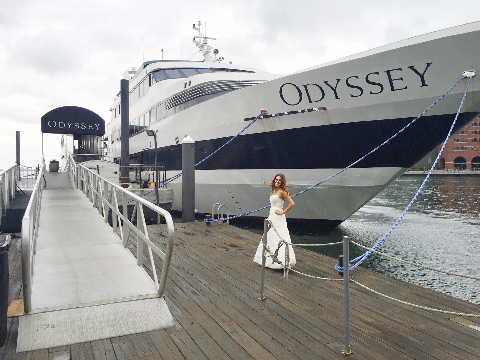 wedding dress cruise ship.JPG