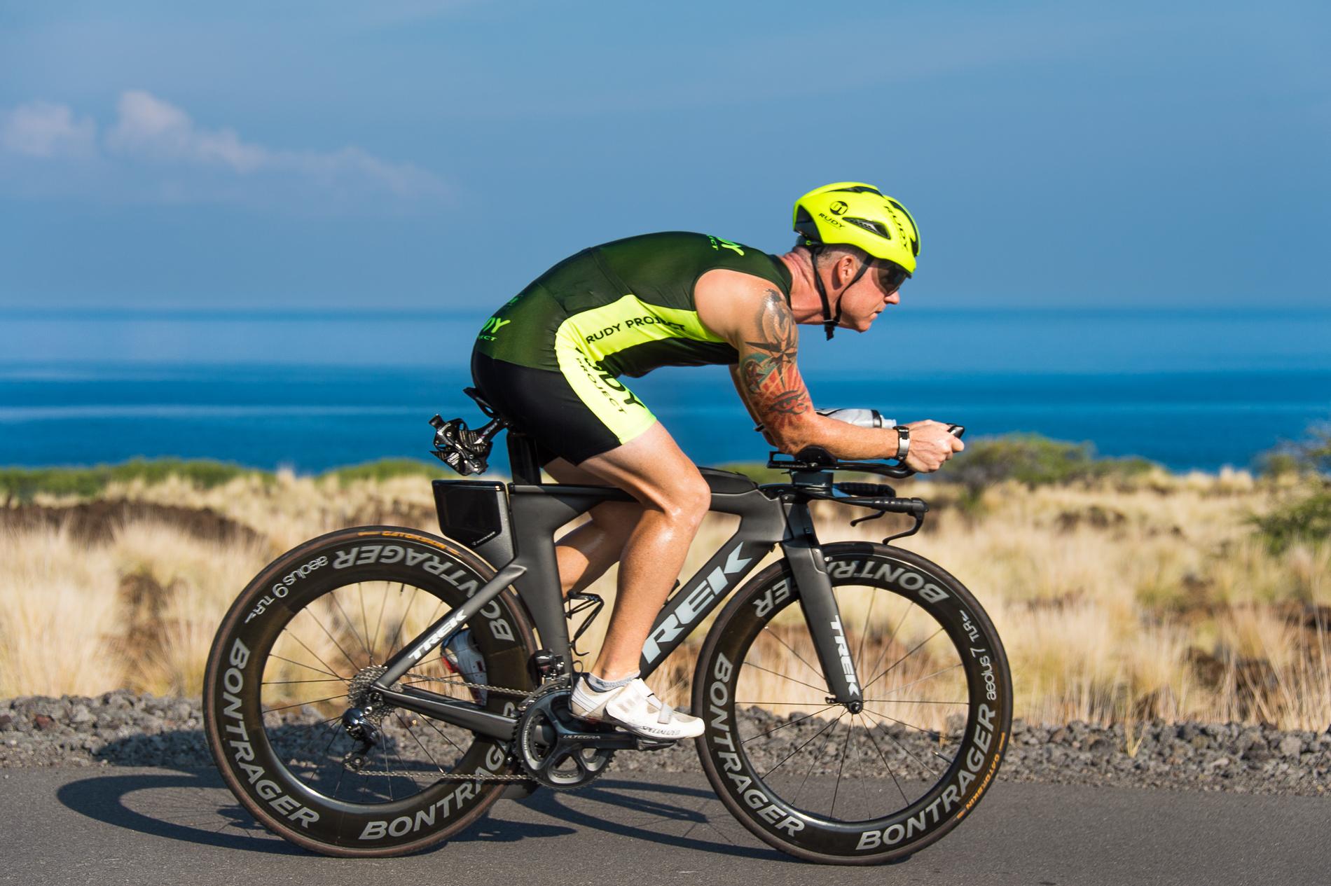 Ironman Triathlon Bike