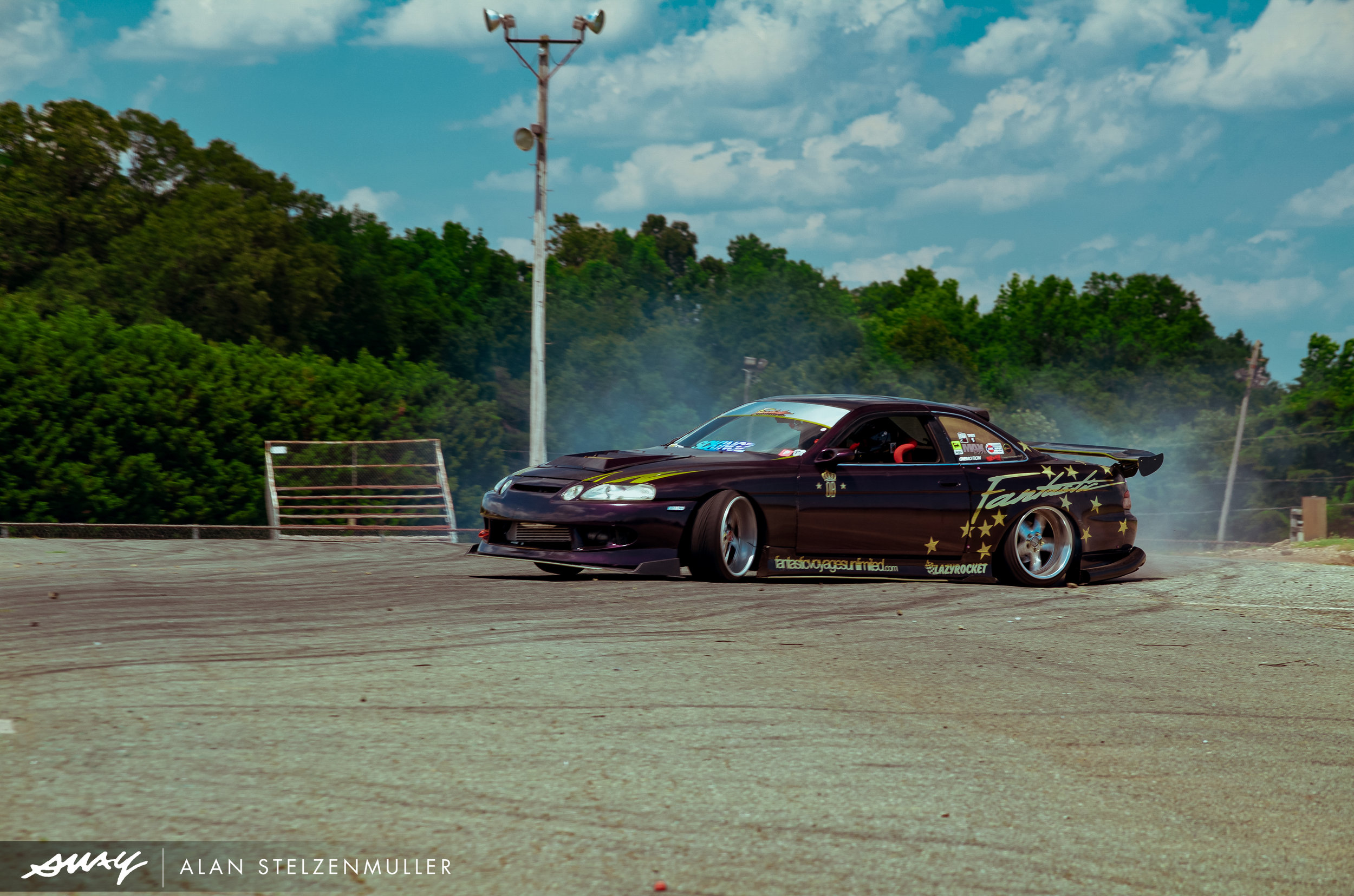 Loving the style of this Soarer