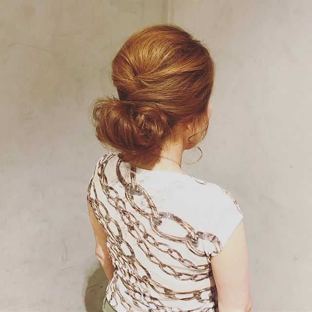 simple and classic upstyle . . . . . #upstyle #updo #hair #goodhair #hairinspo #bdbstudio #danville #walnutcreek #eastbay #bayarea #curls #smooth #ponytail #inspo #hairofig #stylistssupportingstylists #licensedtocreate #modernsalon #photooftheday #inspiration #lifestyle #model #wedding #braids #braidstyles #prettyhair #perfectcurls #hairgoals #hairoftheday #hairlove