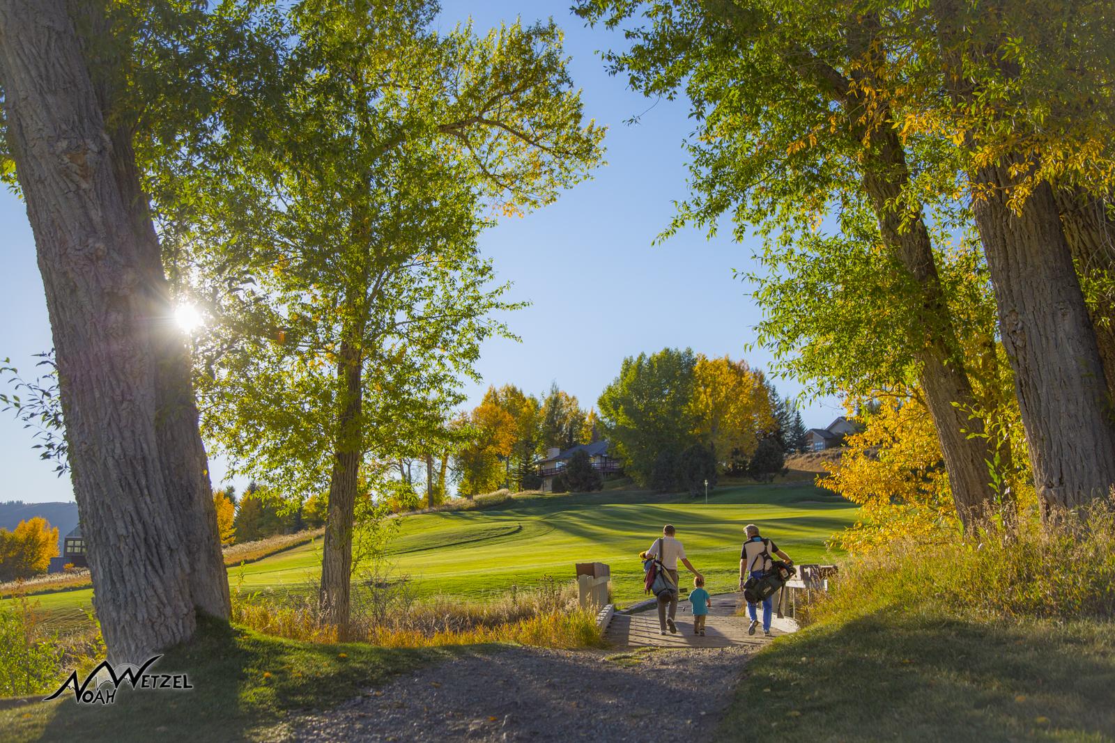 Lifestyle Shoot. Sonnenalp Club. Vail Colorado