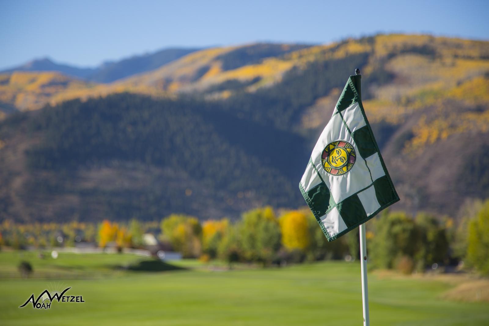 Sonnenalp Club. Vail Colorado