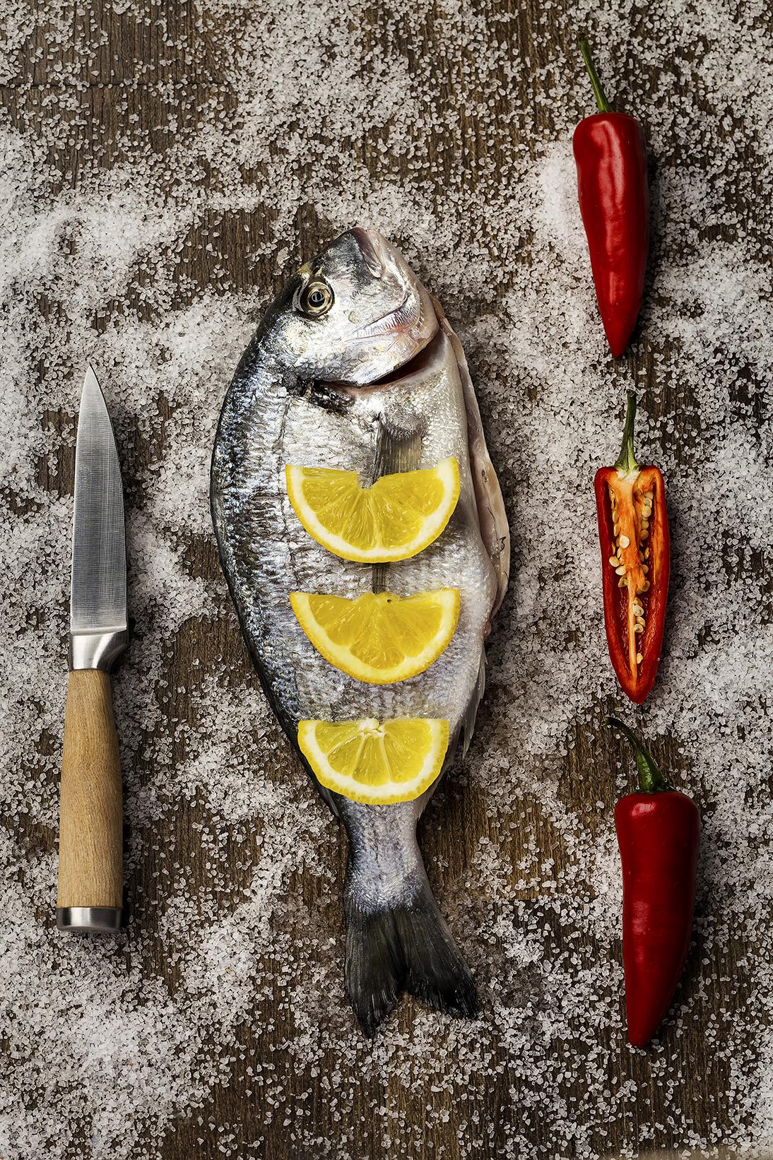 fish, fresh, sea food, product, shoot, photography, manchester, fresh