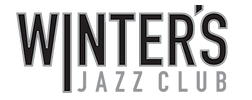 Pharez Whitted - Winter's Jazz Club         More information to come!