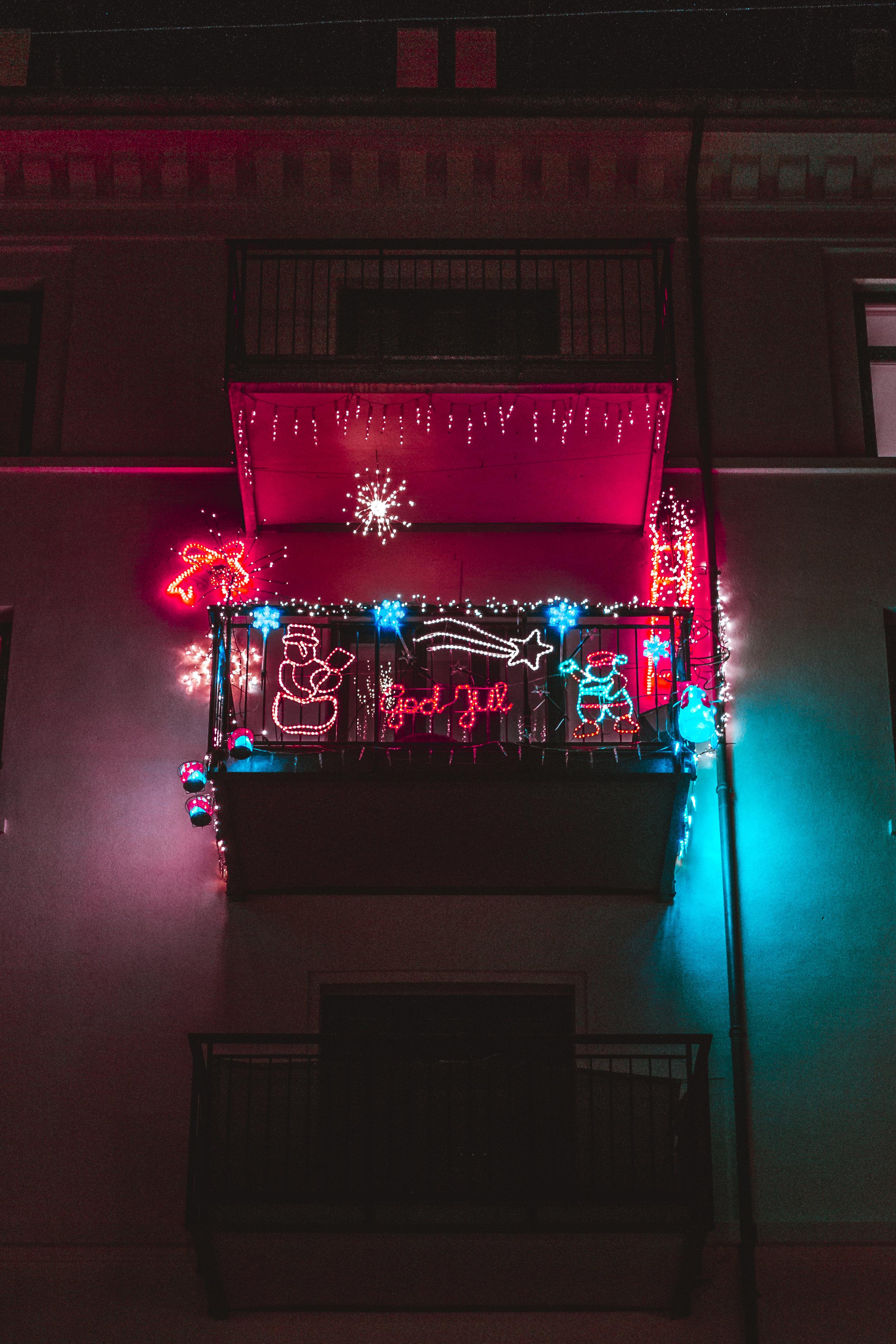 Christmas on Vesterbro