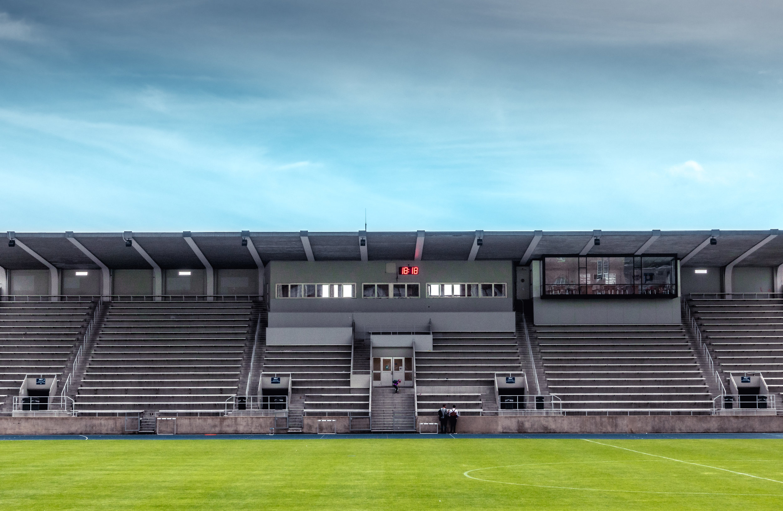 Østerbro Stadium