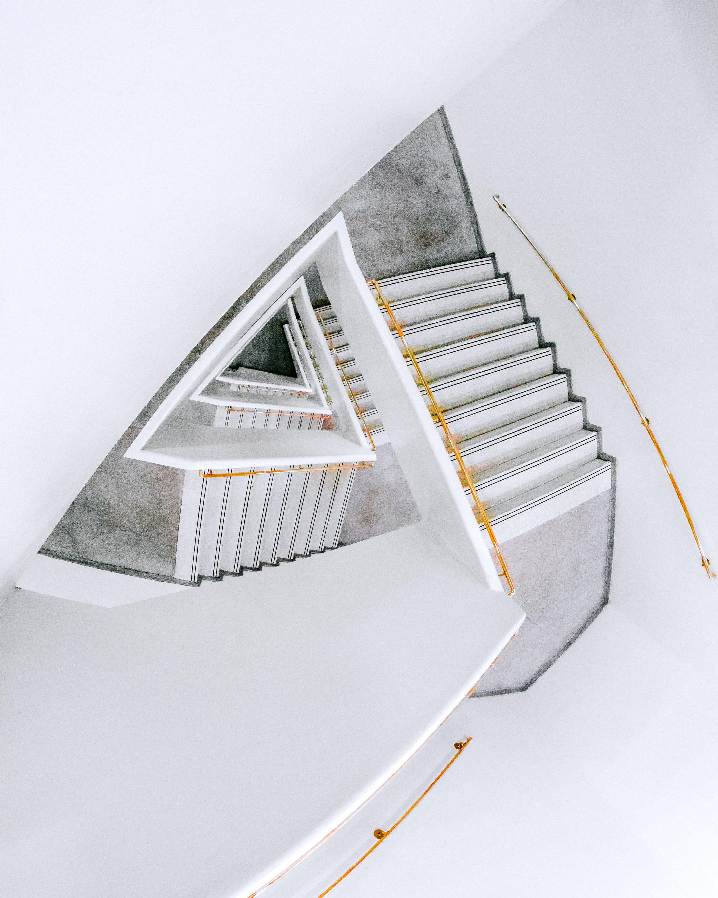 The Guggenheim, NYC
