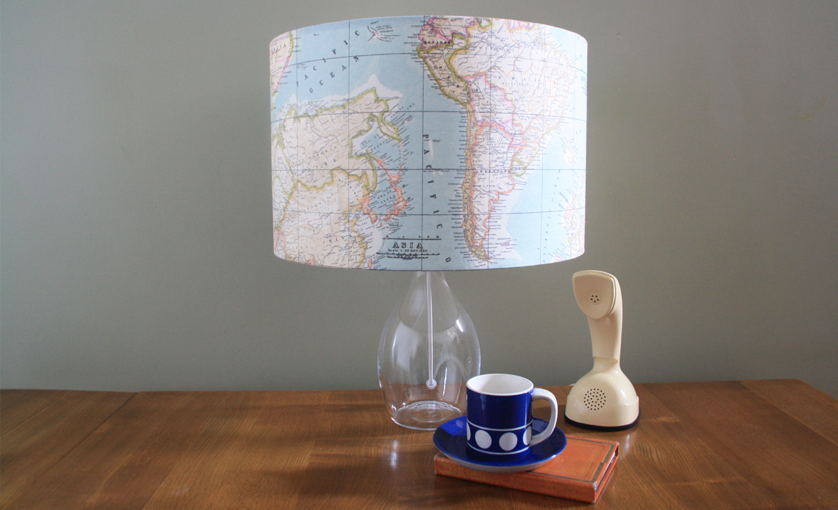 Bespoke Lampshades for any setting