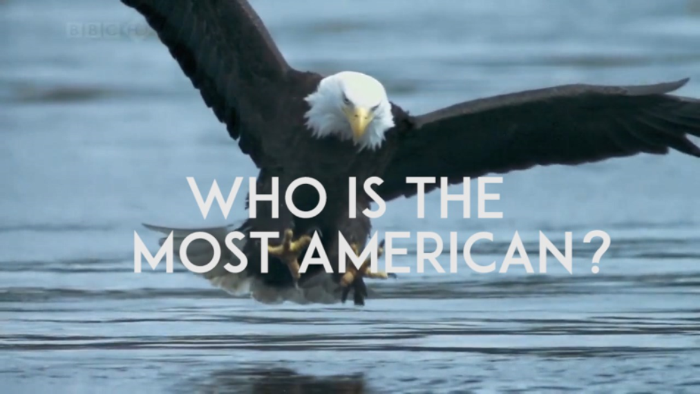 WhoIsTheMostAmerican