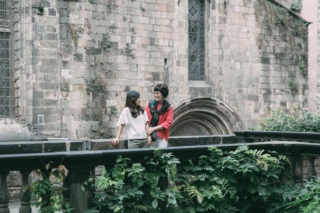 개인 스냅 / 커플 여행 스냅 #김지민작가 @jiminbcn_studiob . . . . #스페인스냅 #바르셀로나스냅 #유럽스냅 #스튜디오비 #studioB #스튜디오B #스튜디오바르셀로나 #개인스냅 #커플스냅 #유럽여행 #여행기록 #커플여행 #자유여행 #여행스냅 #여행스냅사진 #가족스냅 #스냅추천 #바르셀로나스냅촬영