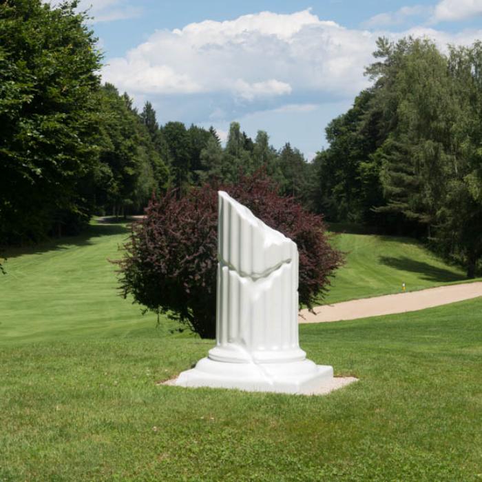 Vincent Szarek – Column, 2011