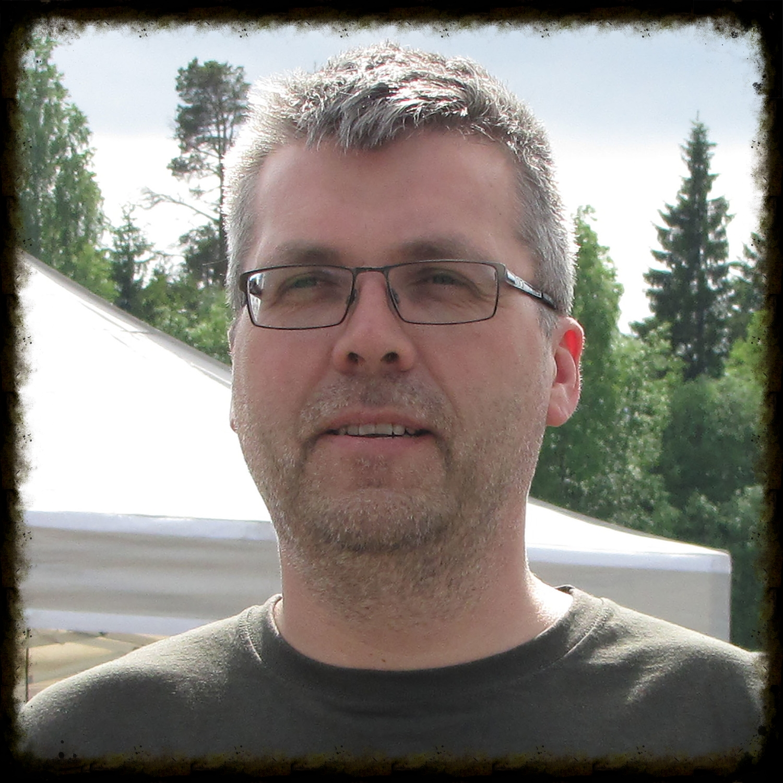 Micke Åström