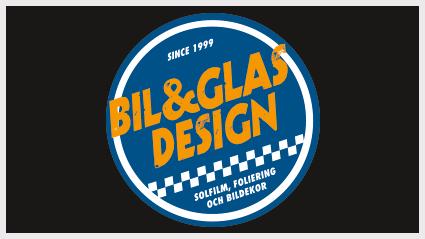 Bil & glasdesign AB