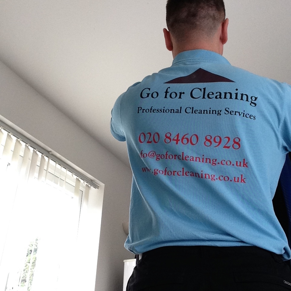 Go for Cleaning Technician