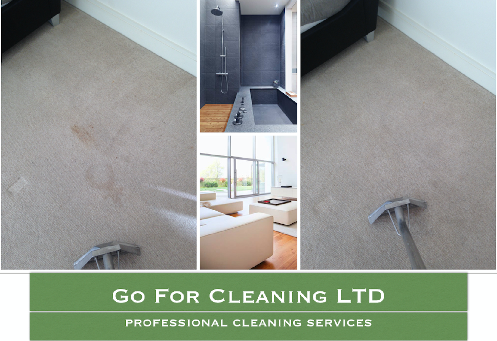 Professional Cleaners South West London