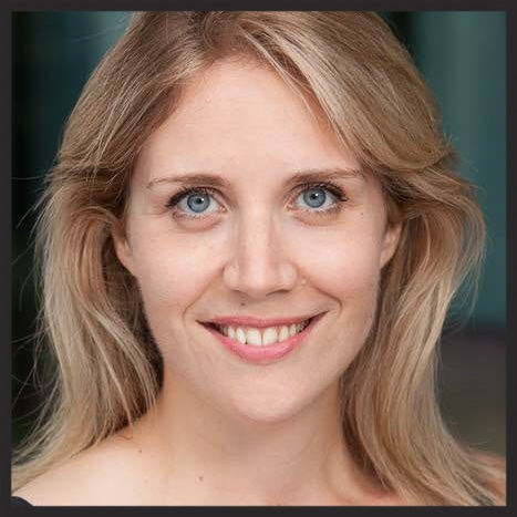 PerformerUpClose: Louisa Tee