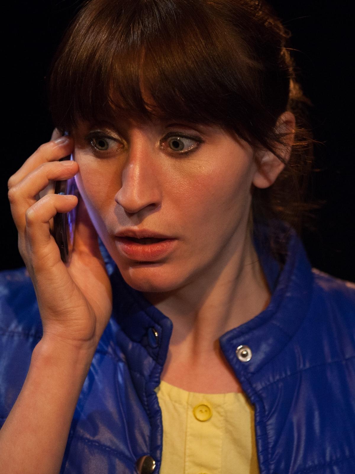 Becca Marriot (Amelia, Un Ballo in Maschera)