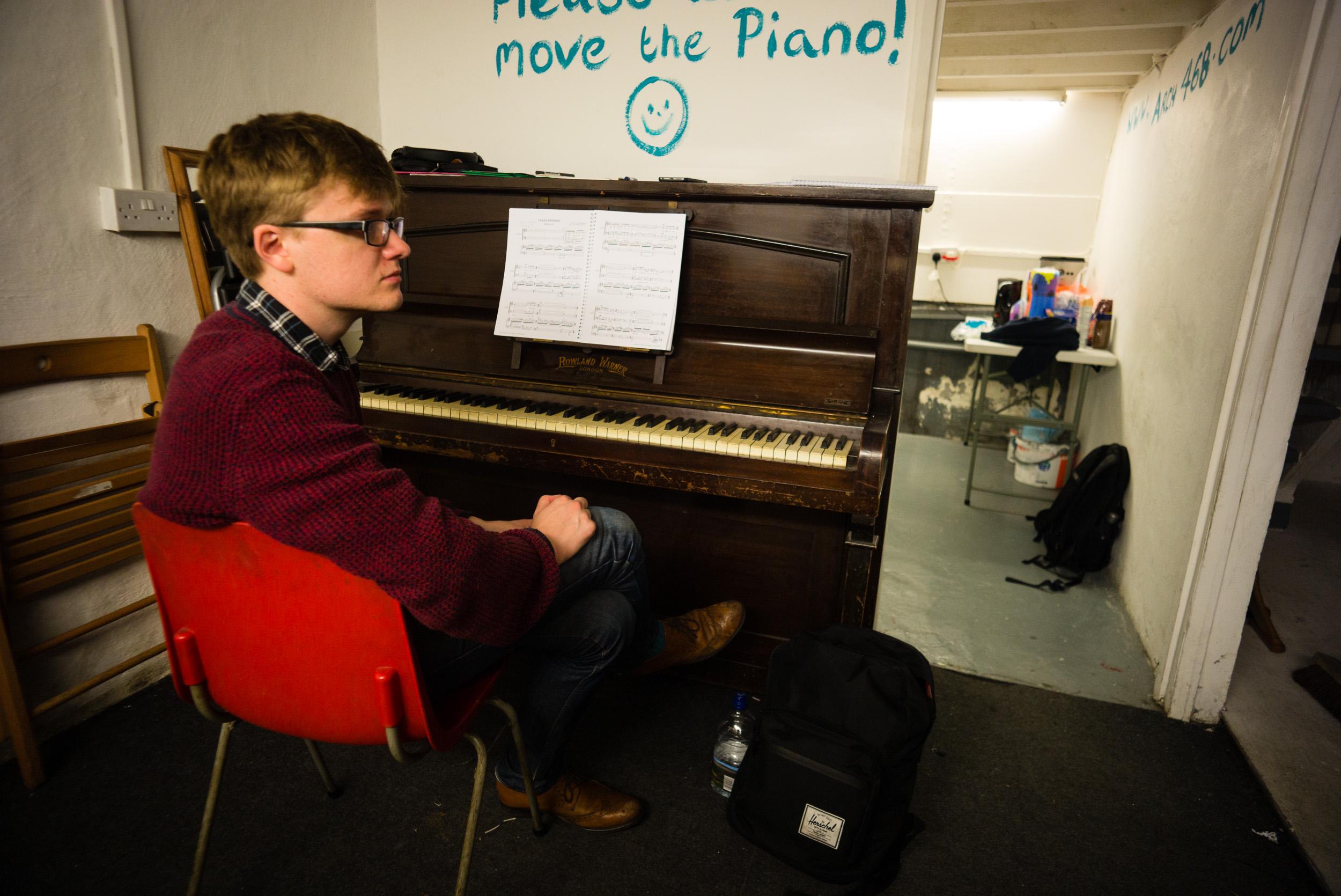 Alex Beetschen (Pianist)