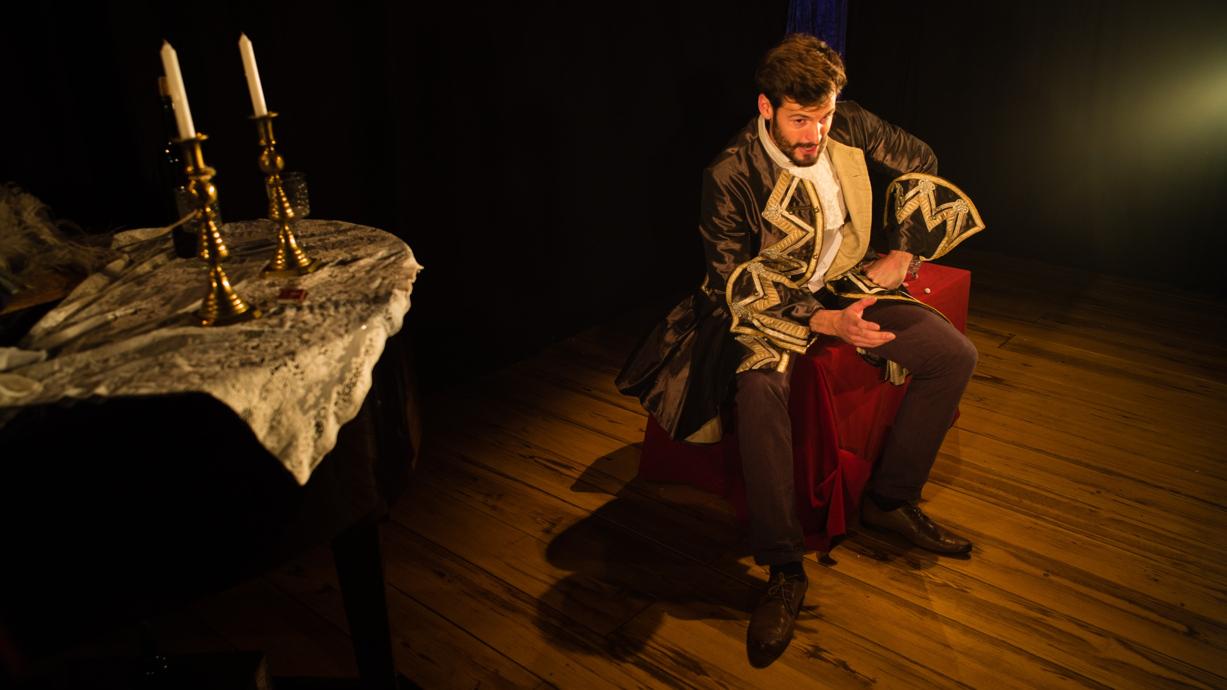 The Marriage of Figaro. OperaUpClose. Nick Dwyer (Count)photography Christopher Tribble.jpg