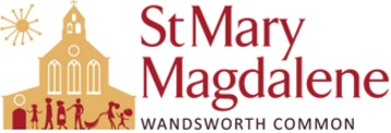 With special thanks to our sponsor:  St. Mary Magdalene Parish Church, Wandsworth .