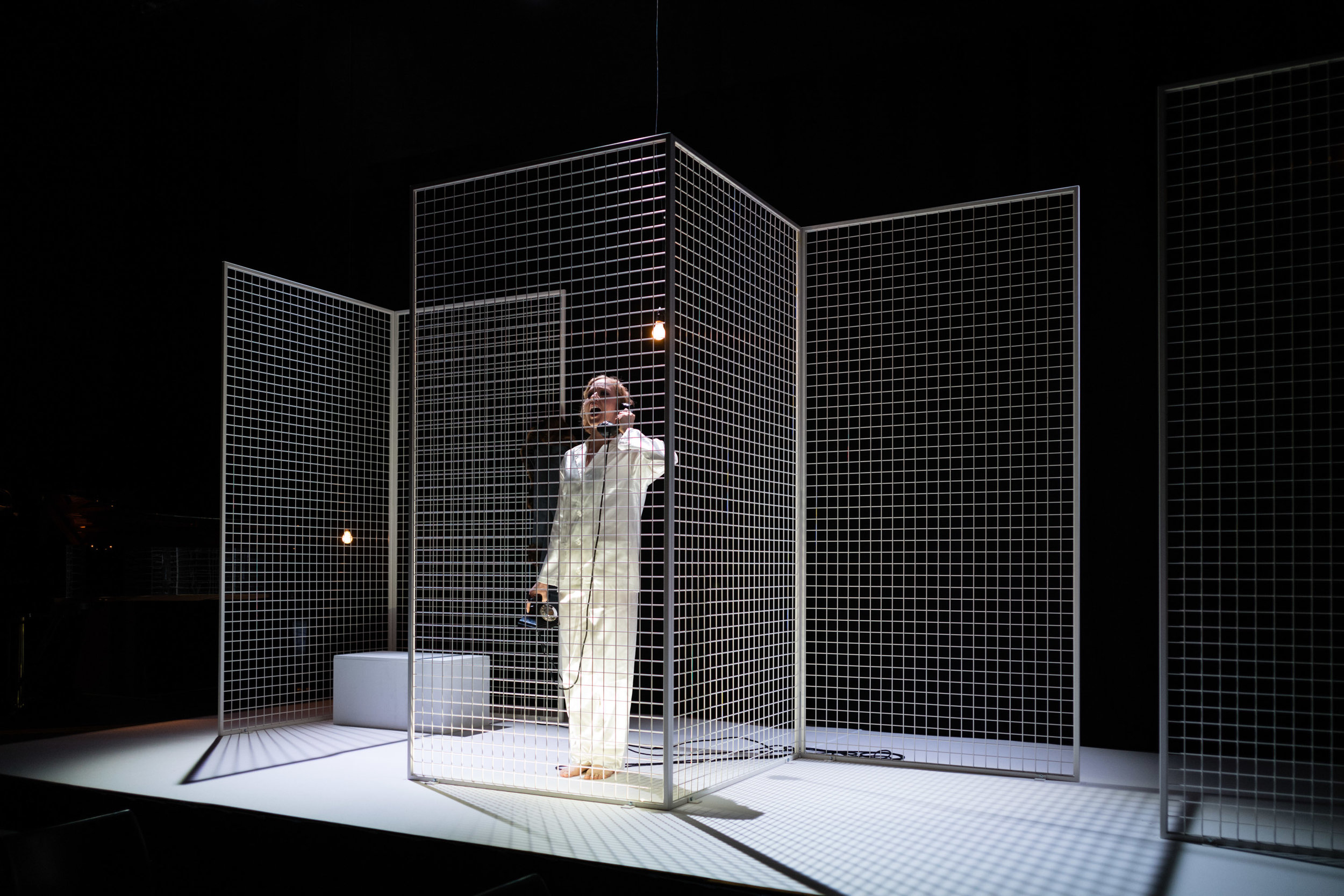 Sarah Minns. OperaUpClose (La Voix Humaine, Kings Place). By Christopher Tribble (1).jpg