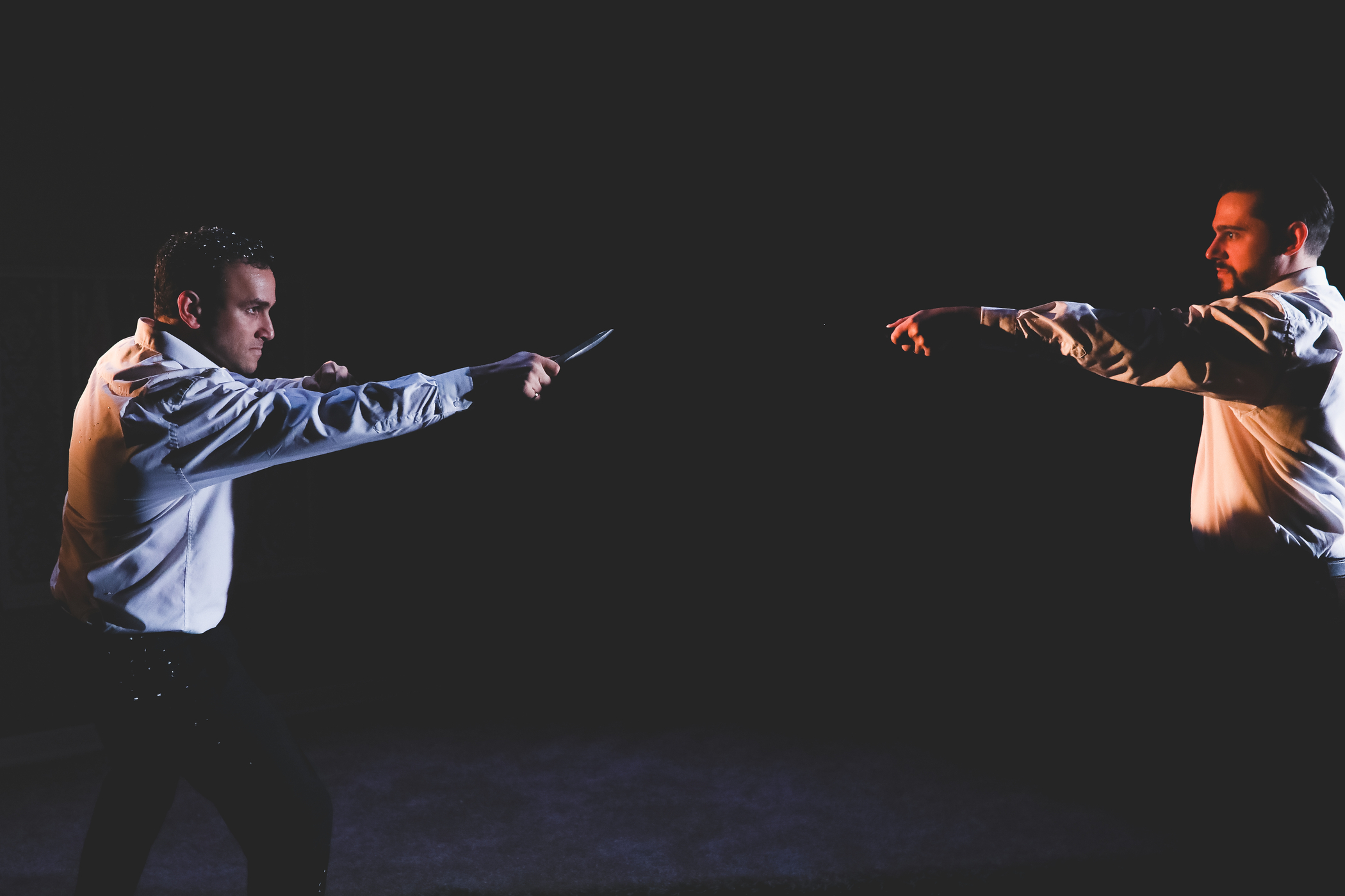 OperaUpClose. (Left) Anthony Flaum, Felix Kemp. By Andreas Grieger.jpg