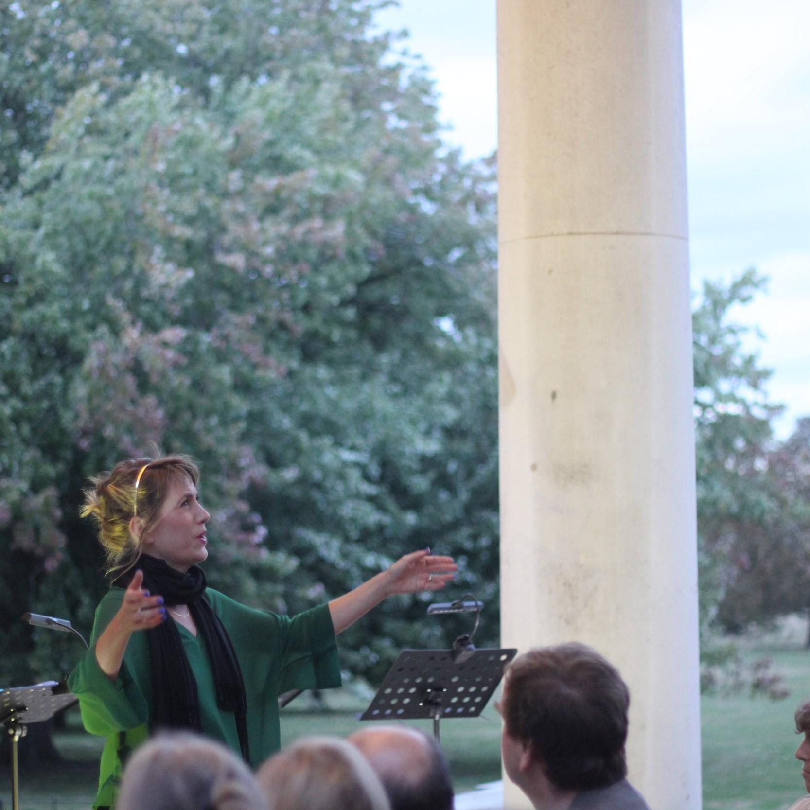Listen: Maria Stuarda - Mary's Final Prayer