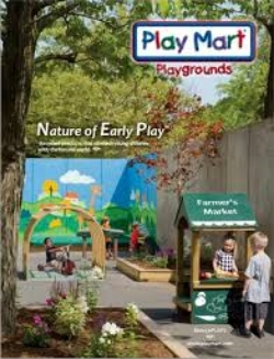 Cover of Playmart Catalog 2012