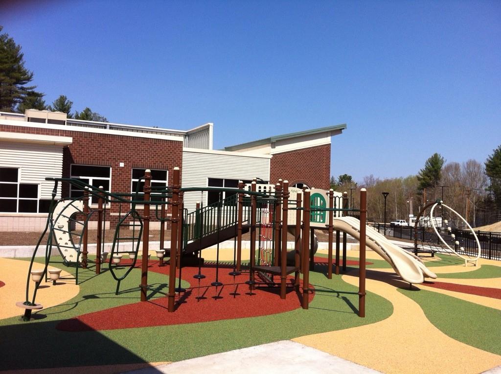 school play equipment supplier