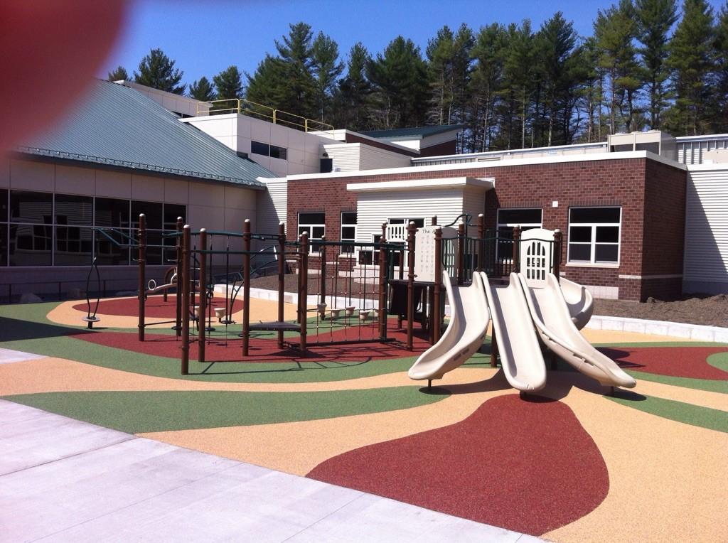school playground equipment supplier