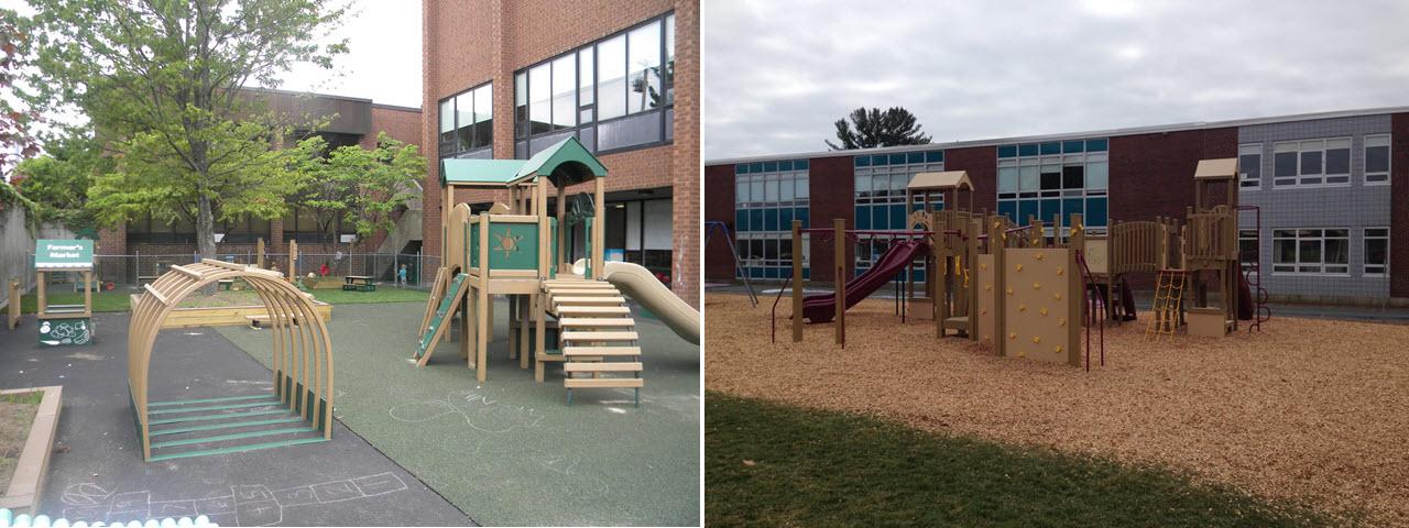 certified safe playground equipment