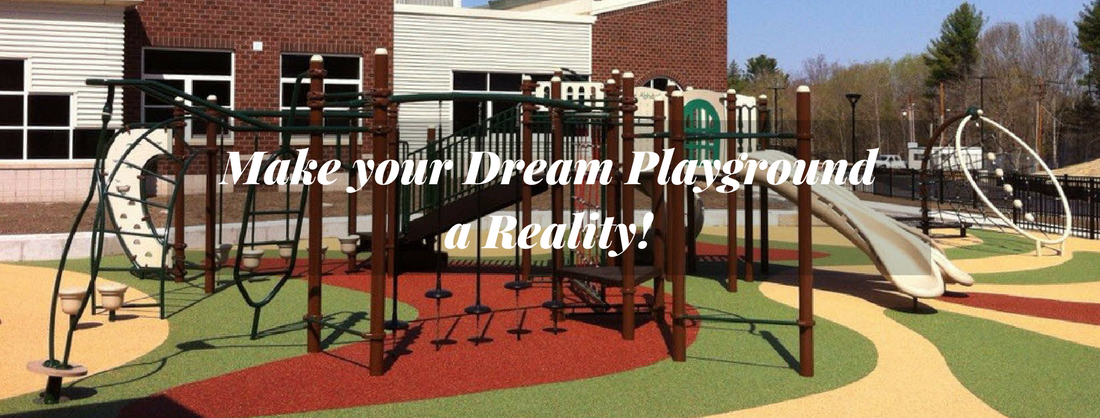 Penn Brook School Play Equipment Supplier