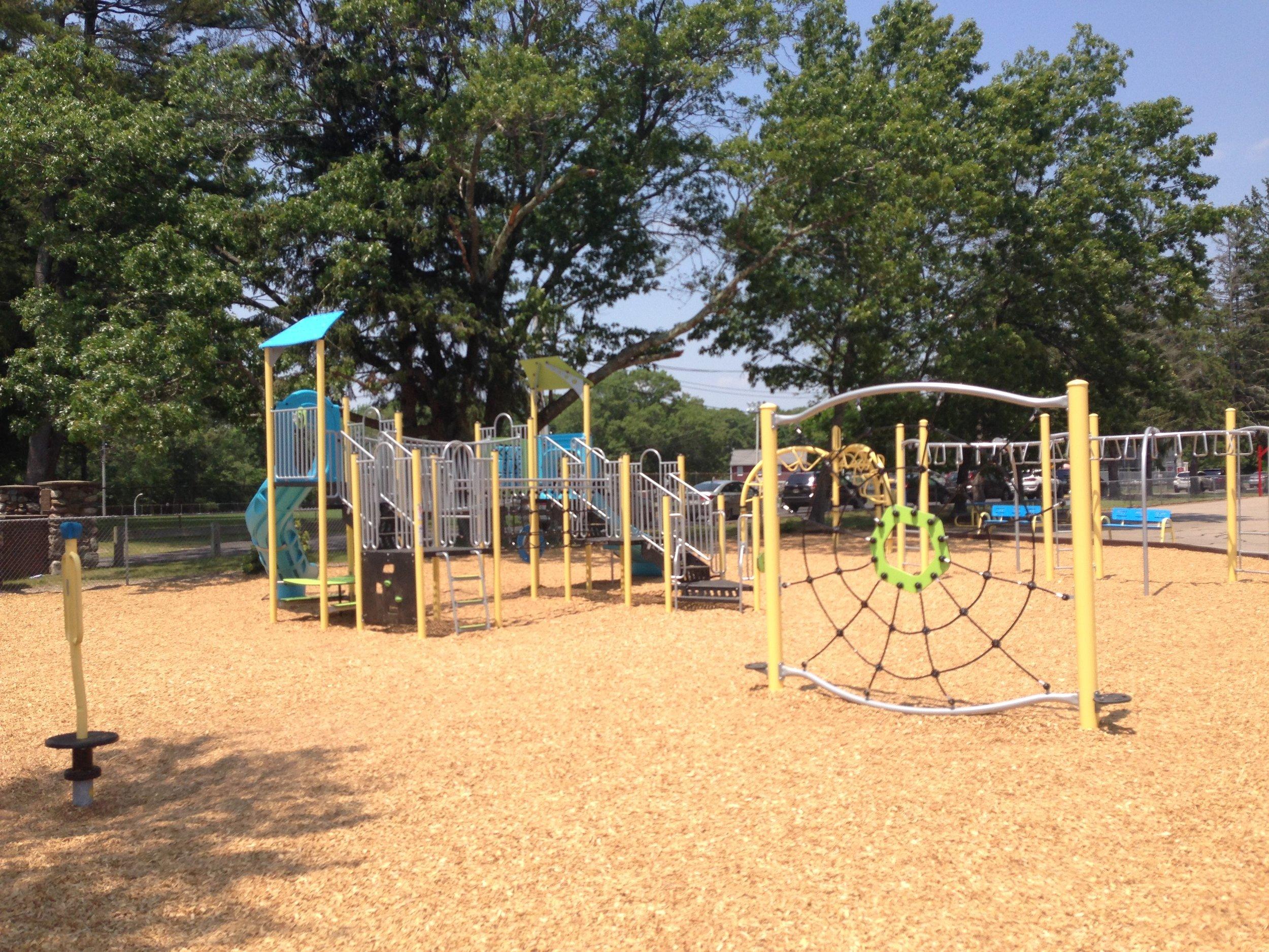 Falls School Playground in North Attleborough, MA.jpg