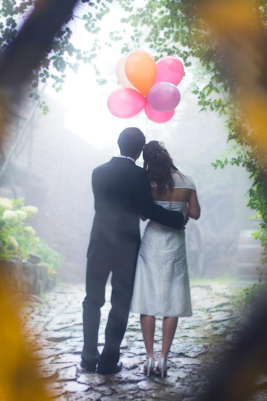 Wedding Christina & Martin