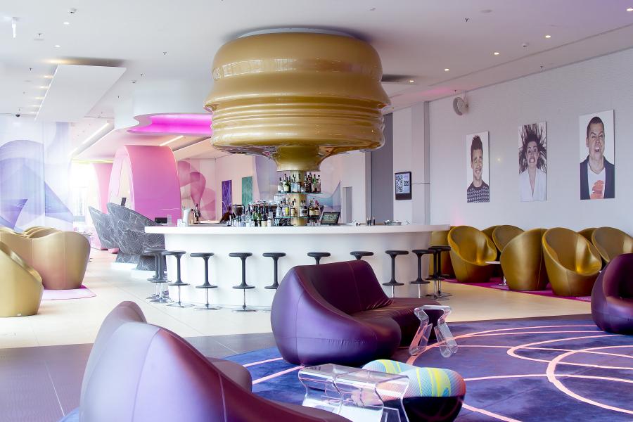 NHOW Berlin Music und Lifestyle Hotel