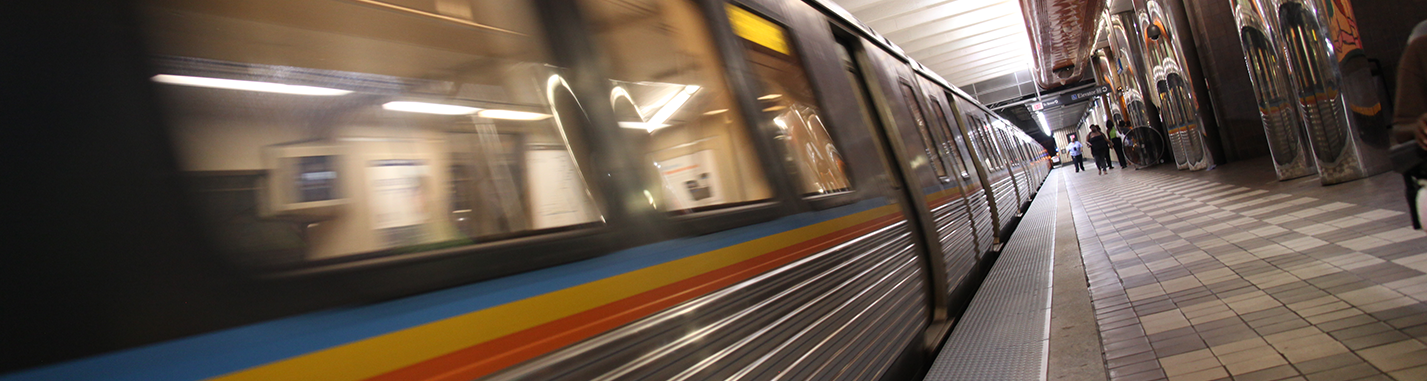 MARTA is the 9th largest transit system in the US.  [source]