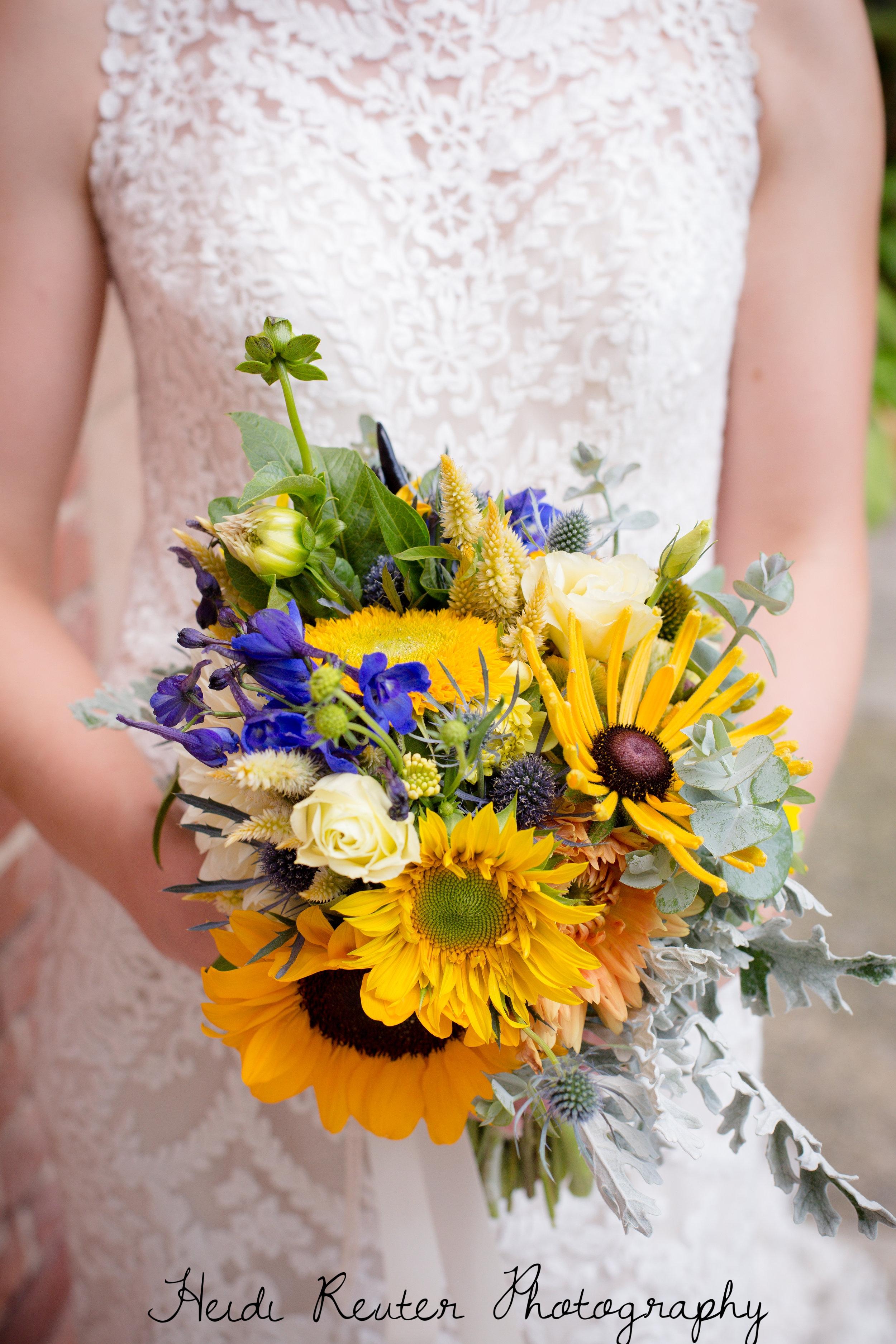 Gwen's Bouquet