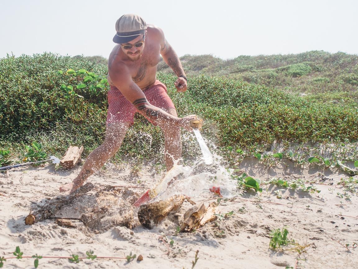 mustang island texas tx jeremy pawlowski america yall americayall vsco 16