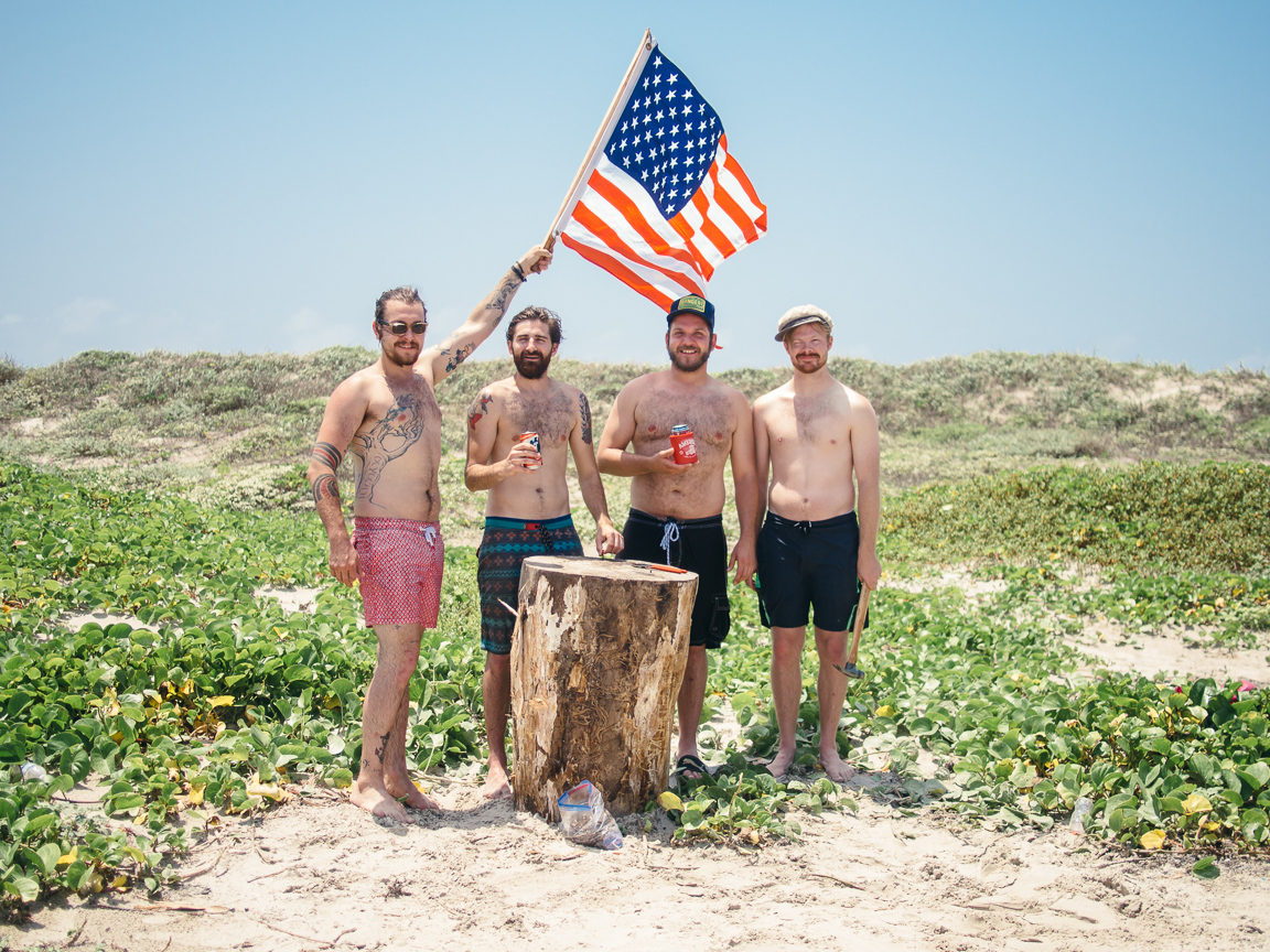 mustang island texas tx jeremy pawlowski america yall americayall vsco 26