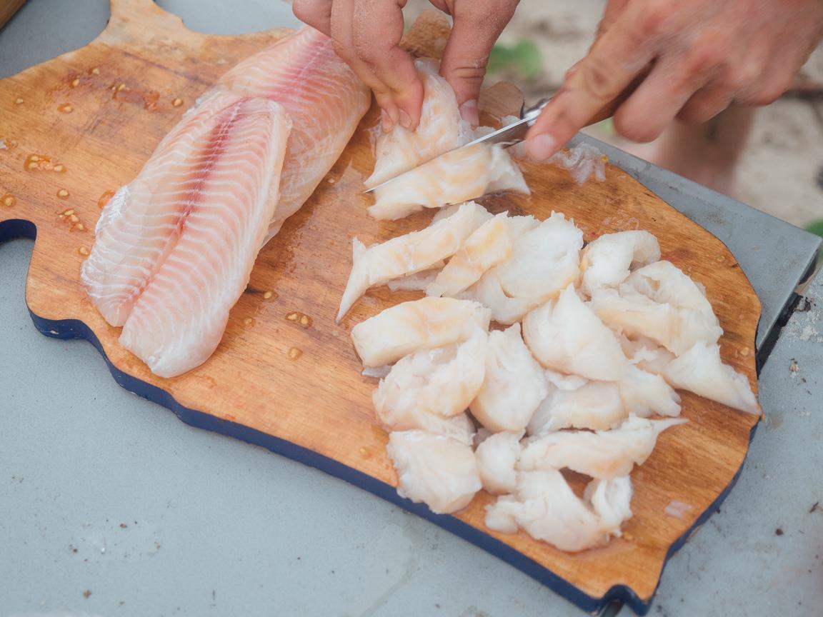 texas camp camping cookery campvibes cioppino fish america yall pawlowski 10