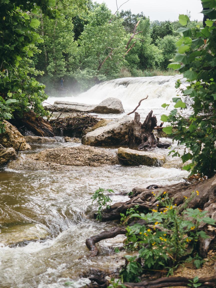 bull creek austin texas atx america yall pawlowski greenbelt 3