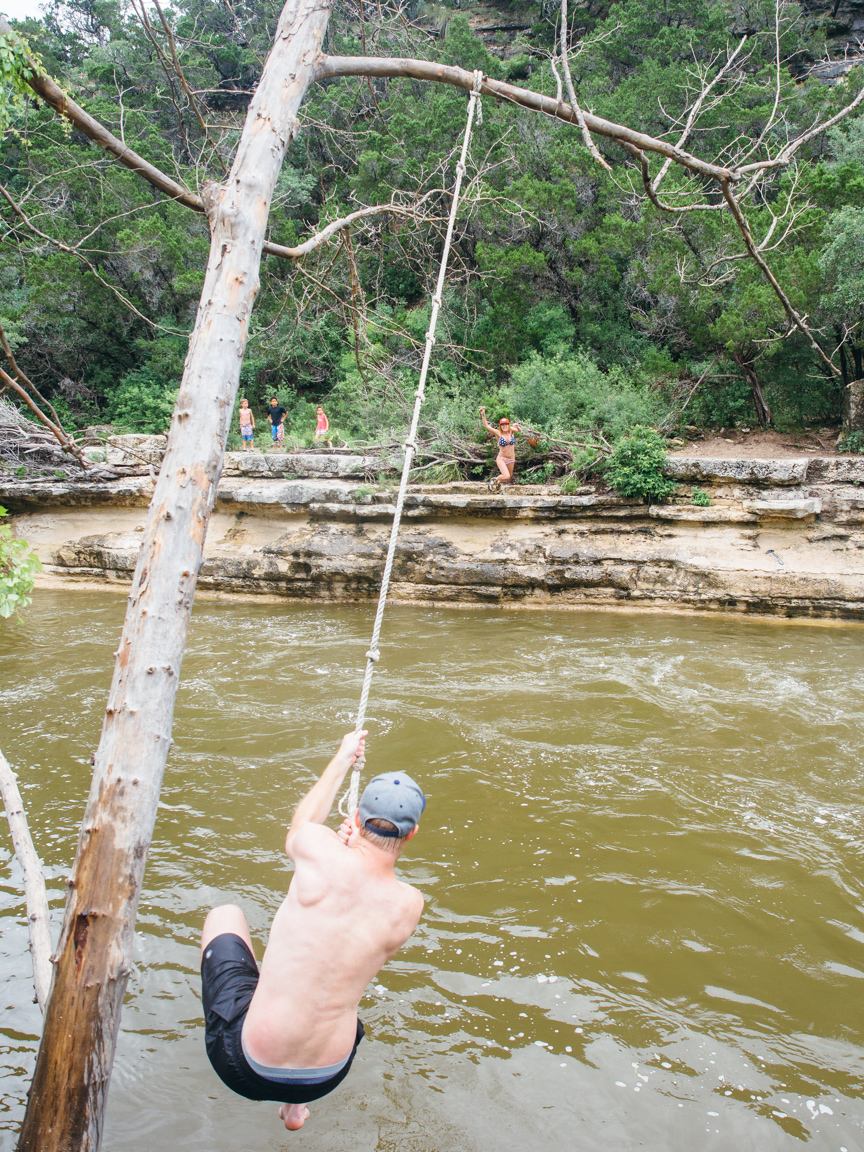 bull creek austin texas atx america yall pawlowski greenbelt 4