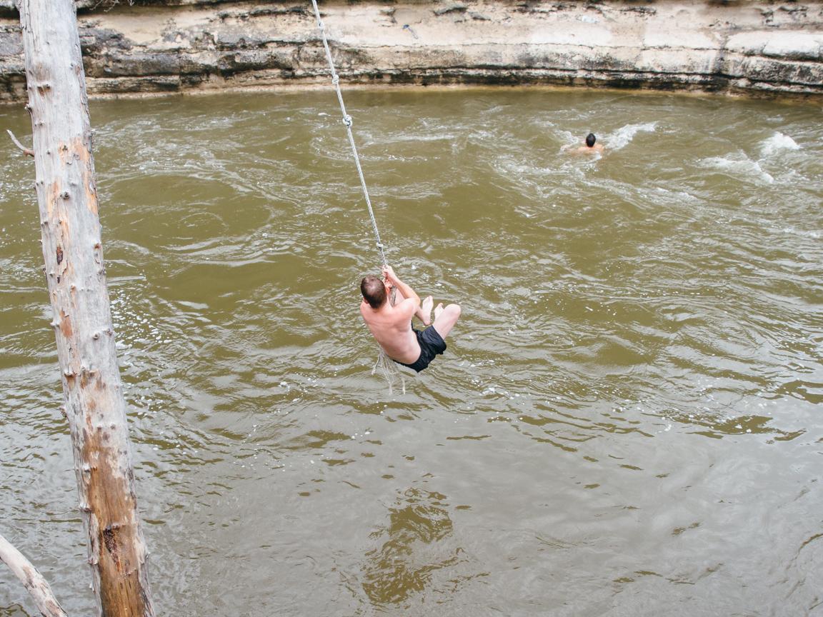 bull creek austin texas atx america yall pawlowski greenbelt 5