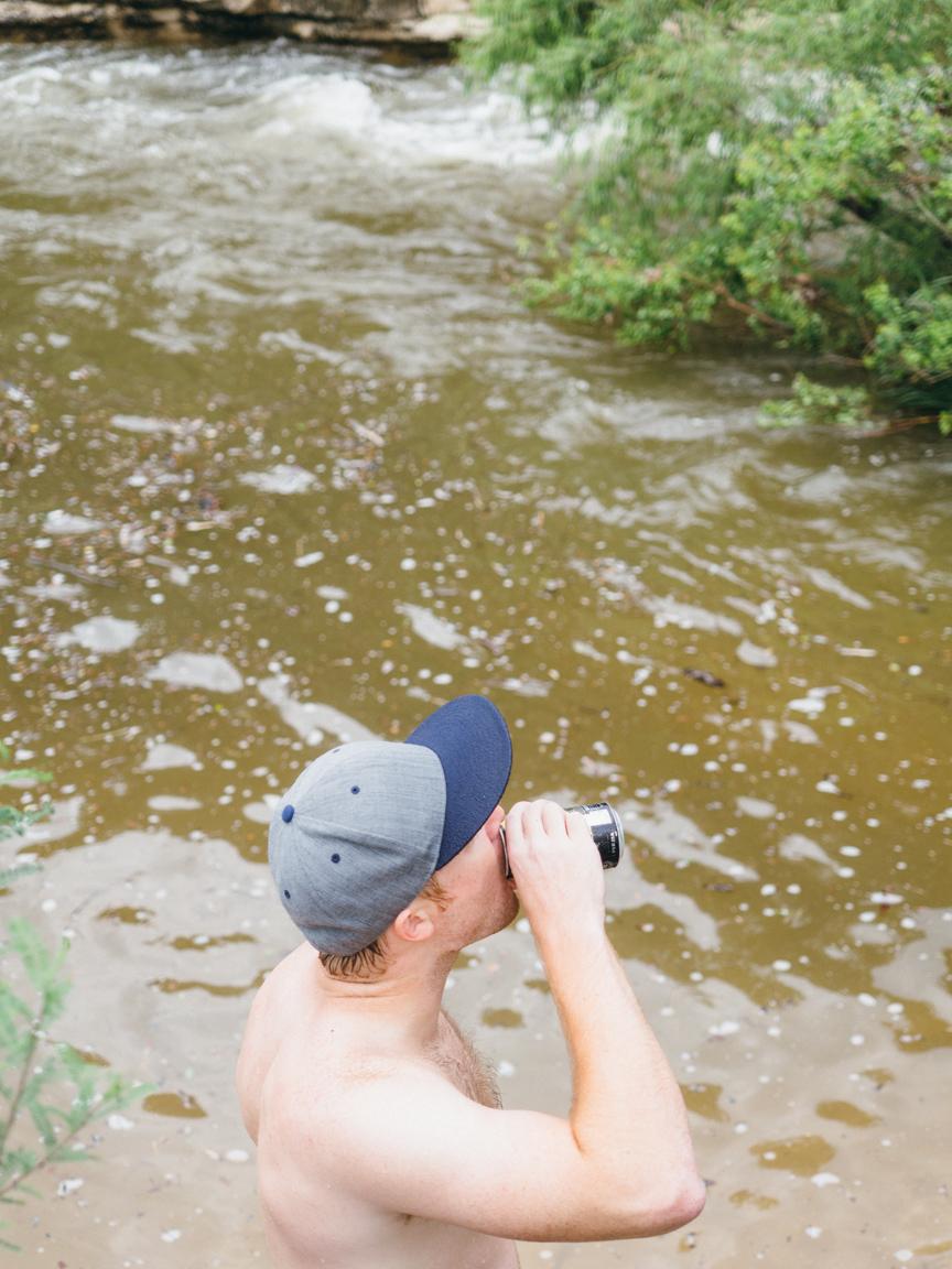bull creek austin texas atx america yall pawlowski greenbelt 7