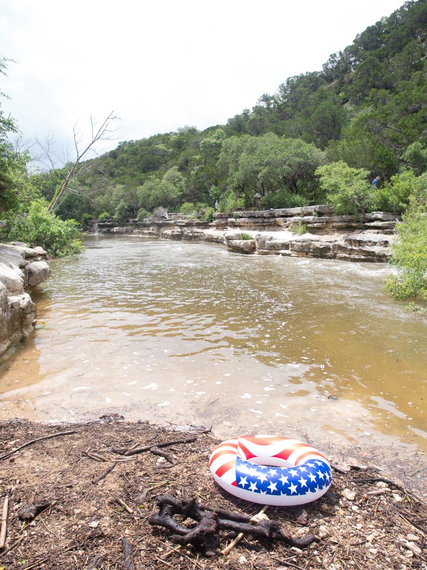 bull creek austin texas atx america yall pawlowski greenbelt 9