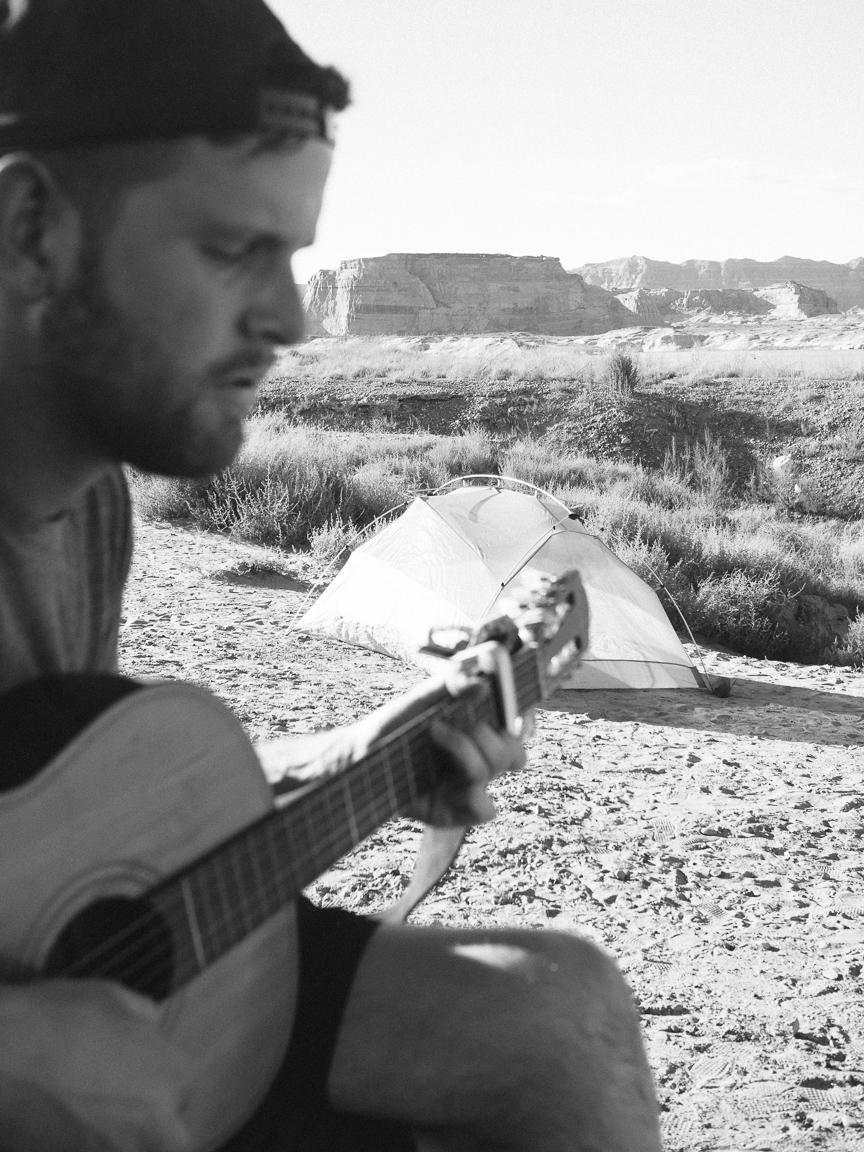 new mexico arizona utah lake powell arches motorcycle america yall americayall pawlowski camp camping tebt